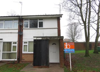 Thumbnail 1 bedroom flat for sale in Greensome Lane, Stafford
