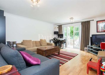 Thumbnail 3 bed flat to rent in Parkhill Road, Belsize Park, London