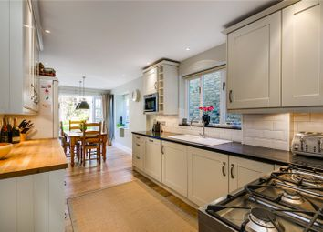 Thumbnail 4 bed property for sale in St James's Drive, London