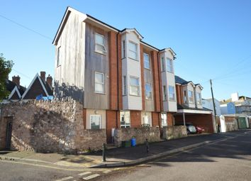 Thumbnail 2 bedroom flat to rent in Alston Terrace, Exmouth