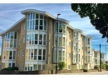 Thumbnail 2 bedroom flat for sale in 387-389 Winchester Road, Southampton