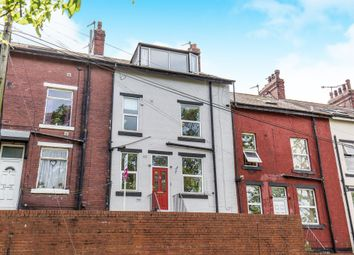 Thumbnail 2 bed terraced house for sale in Ross Terrace, Rodley, Leeds