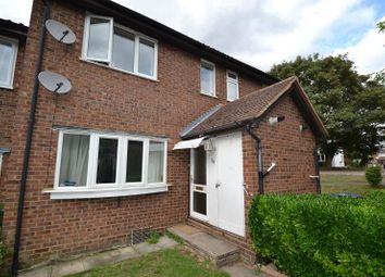 Thumbnail 1 bed maisonette to rent in Downhall Ley, Buntingford