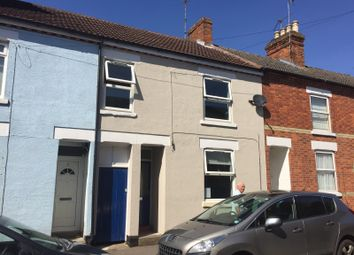 3 bed terraced house to rent in Crabb Street, Rushden NN10