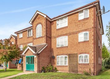 1 bed flat for sale in Worcester Gardens, Slough SL1