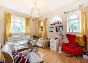 Thumbnail 1 bed flat to rent in Glycena Road, Shaftesbury Estate