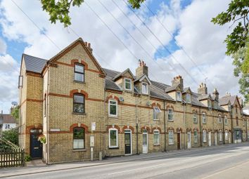 Thumbnail 3 bed terraced house for sale in Hartford Road, Huntingdon, Cambridgeshire.