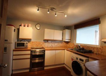 Thumbnail 3 bed maisonette to rent in Acrefield House, Belle Vue Estate, London