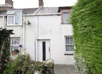 Thumbnail 2 bed cottage for sale in 3 Assembly Terrace, Tywyn