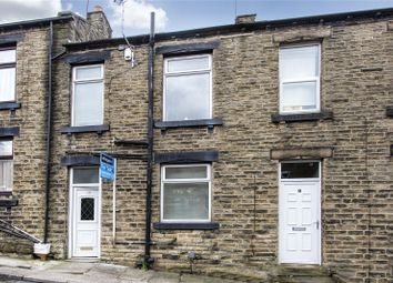 Thumbnail 2 bed terraced house for sale in Kilpin Hill Lane, Dewsbury