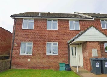 Thumbnail 2 bed flat for sale in Colchester Close, Westbury-On-Severn