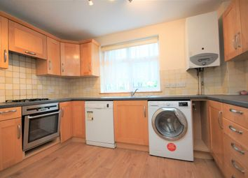 Thumbnail 3 bedroom end terrace house to rent in Antoneys Close, Pinner