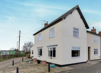 Thumbnail 3 bed end terrace house for sale in Battersby Junction, Battersby, Middlesbrough