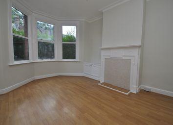 Thumbnail 1 bed flat to rent in Cornwallis Road, Walthamstow