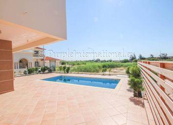 Thumbnail 3 bedroom villa for sale in Oroklini, Larnaca