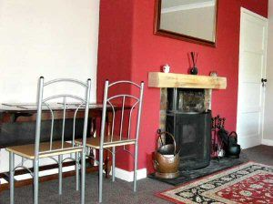 Thumbnail 2 bed flat to rent in Ferry Road, Edinburgh
