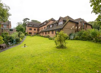 Thumbnail 1 bedroom flat for sale in Langdown Firs, Langdown Lawn, Hythe, Southampton