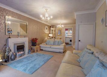 2 bed semi-detached house for sale in Burnham Avenue, Newcastle Upon Tyne NE15