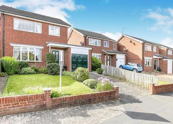 3 bed detached house for sale in Hartwith Drive, Harrogate, North Yorkshire, . HG3