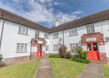Thumbnail Flat to rent in Buckfield Court, Bathurst Walk, Richings Park, Buckinghamshire