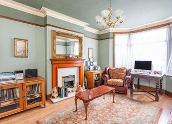 Thumbnail 3 bed end terrace house for sale in Melfort Road, Thornton Heath