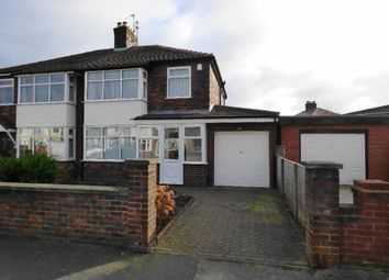 Thumbnail 3 bed property to rent in Daresbury Road, Eccleston, St. Helens