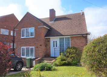 4 bed detached house for sale in Kings Avenue, Eastbourne BN21