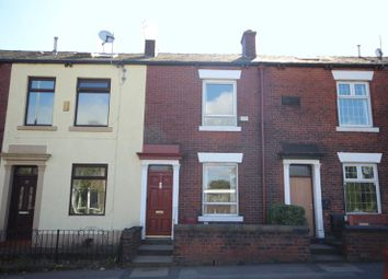Thumbnail 2 bedroom terraced house for sale in Edenfield Road, Cutgate, Rochdale