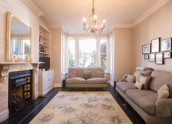 Thumbnail 5 bed terraced house for sale in Upstall Street, London, London