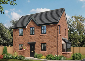 3 bed detached house for sale in Bee Fold Lane, Wigan M46