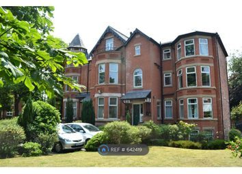 Thumbnail 1 bed flat to rent in Didsbury, Manchester