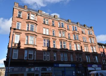 Thumbnail 2 bed flat for sale in 4/1, 122 Great Western Road, St Georges Cross