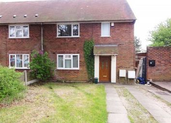 Thumbnail 1 bed flat to rent in Parker Road, Essington, Wolverhampton