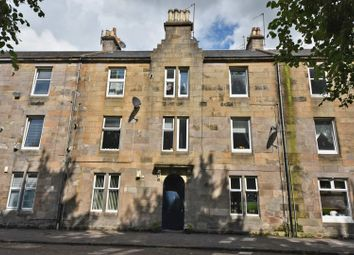 Thumbnail 2 bedroom flat for sale in 1/2, 7 Knoxland Square, Dumbarton