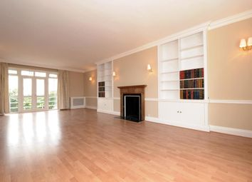 Thumbnail 4 bedroom end terrace house for sale in Wells Rise, St Johns Wood NW8,