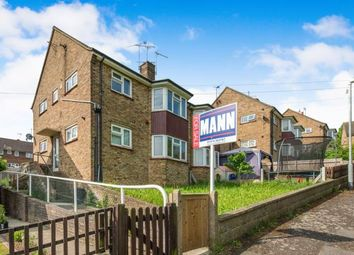 Thumbnail 1 bed maisonette for sale in Mungo Park Road, Gravesend, Kent, England