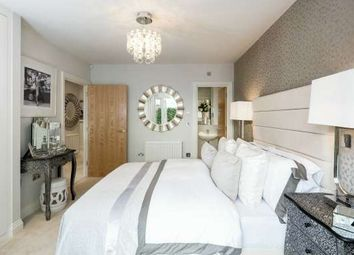 Thumbnail 2 bed flat for sale in Harpenden, Hertfordshire