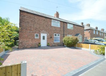 Thumbnail 3 bed semi-detached house for sale in Cedar Avenue, Widnes