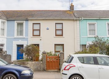 Thumbnail 4 bed terraced house for sale in Chapel Terrace, Hayle