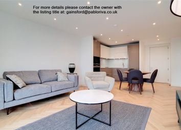 Thumbnail 2 bedroom flat to rent in 18 Gainsford Street, Tower Hill, London