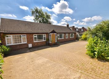 Thumbnail 5 bed detached bungalow for sale in Finedon Road, Burton Latimer, Kettering