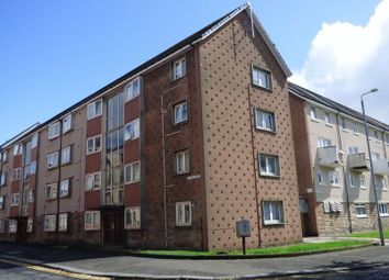 Thumbnail 1 bedroom flat for sale in George Street, Paisley