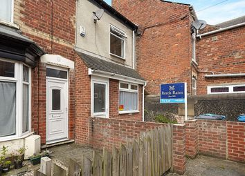 Thumbnail 2 bed terraced house for sale in Endsleigh Villas, Reynoldson Street, Hull, East Yorkshire