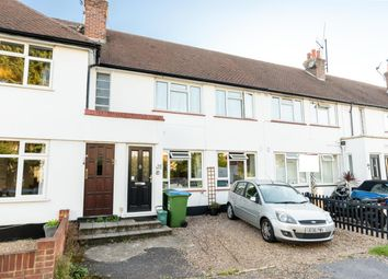 Thumbnail 1 bed flat for sale in Manor Road, Walton-On-Thames