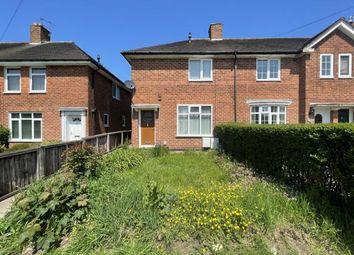 Thumbnail 3 bed end terrace house for sale in Oakcroft Road, Birmingham, West Midlands