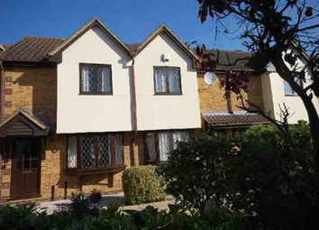 Thumbnail 2 bed mews house to rent in Alder Walk, Watford
