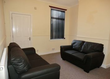 Thumbnail 3 bed terraced house to rent in Richmond Street, Stoke, Coventry
