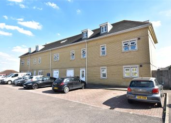 Thumbnail 2 bed maisonette for sale in Constance Grove, West Dartford, Kent