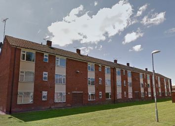Thumbnail 2 bed flat to rent in Allen Place, Crewe