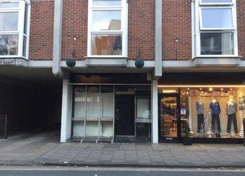 Thumbnail Retail premises to let in Bath Street, Abingdon